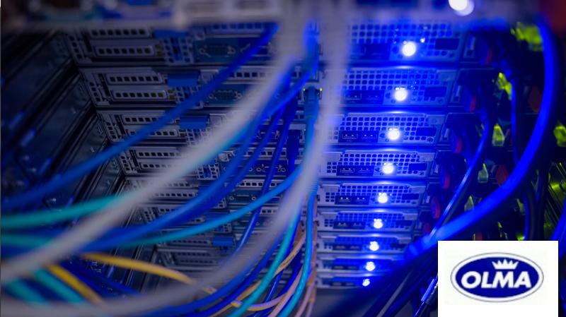 OLMA: Modernizace IT infrastruktury jako příležitost kúsporám