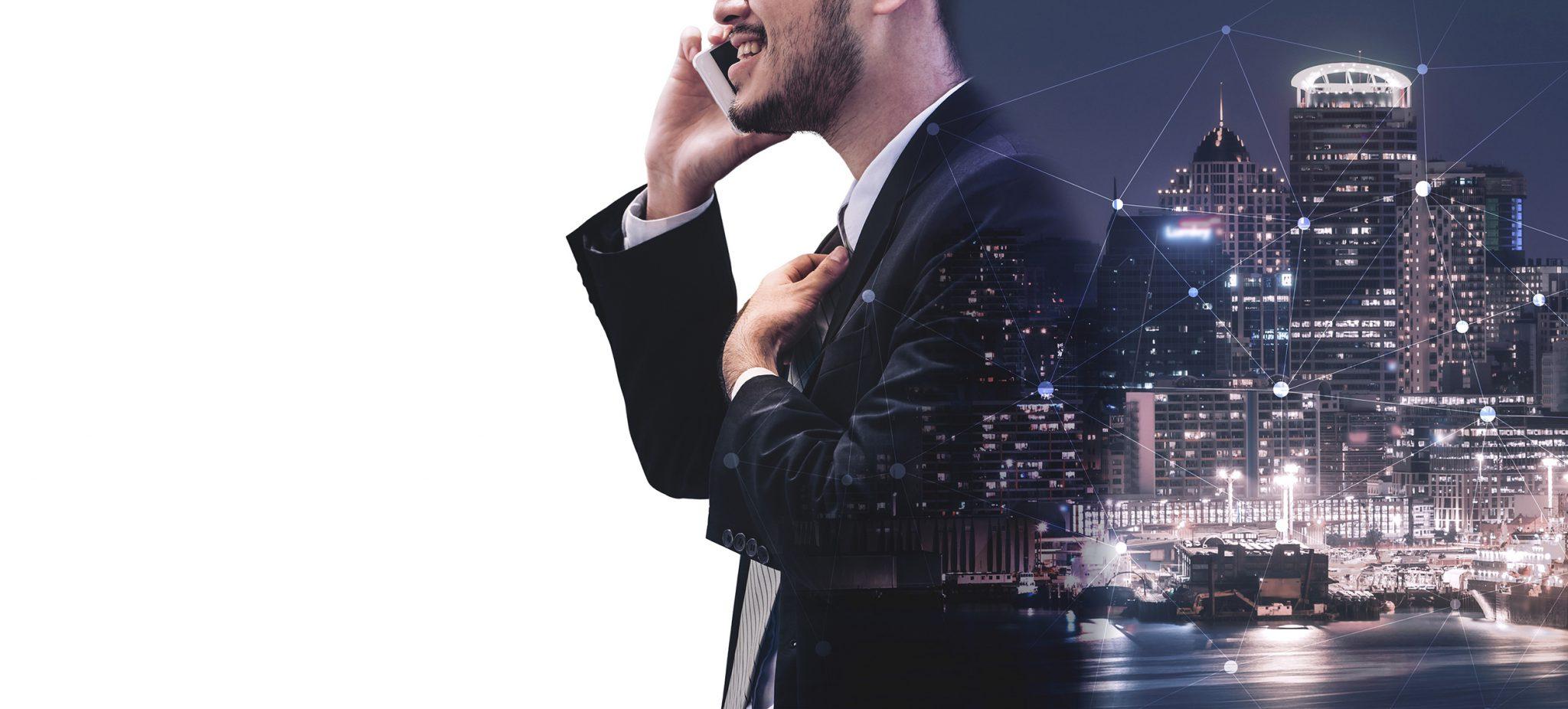 Kooperativa & Zabezpečení mobilních zařízení a dat | ORBIT