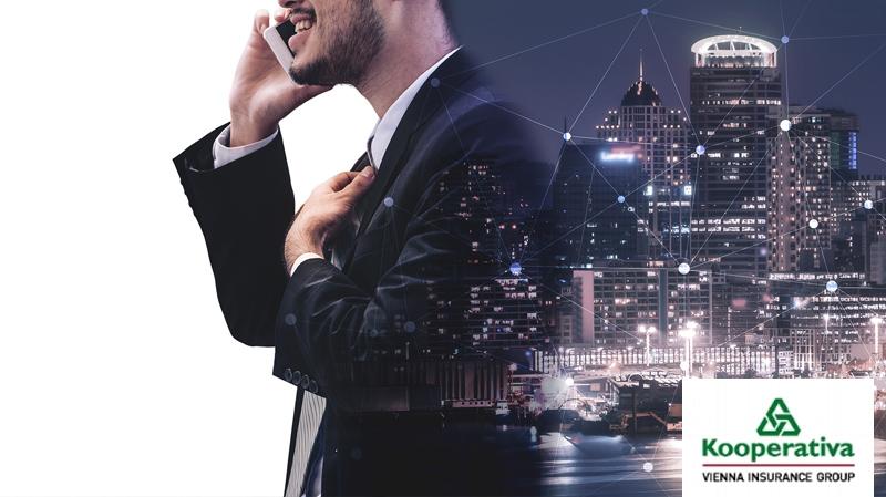 Kooperativa: Jak zabezpečit mobilní zařízení adata