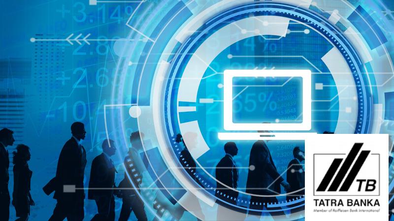 Tatra banka: Jak virtualizovat koncový bod