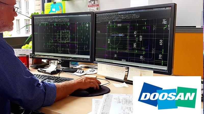 Doosan Lentjes: Jak virtualizace pomohla firemní expanzi