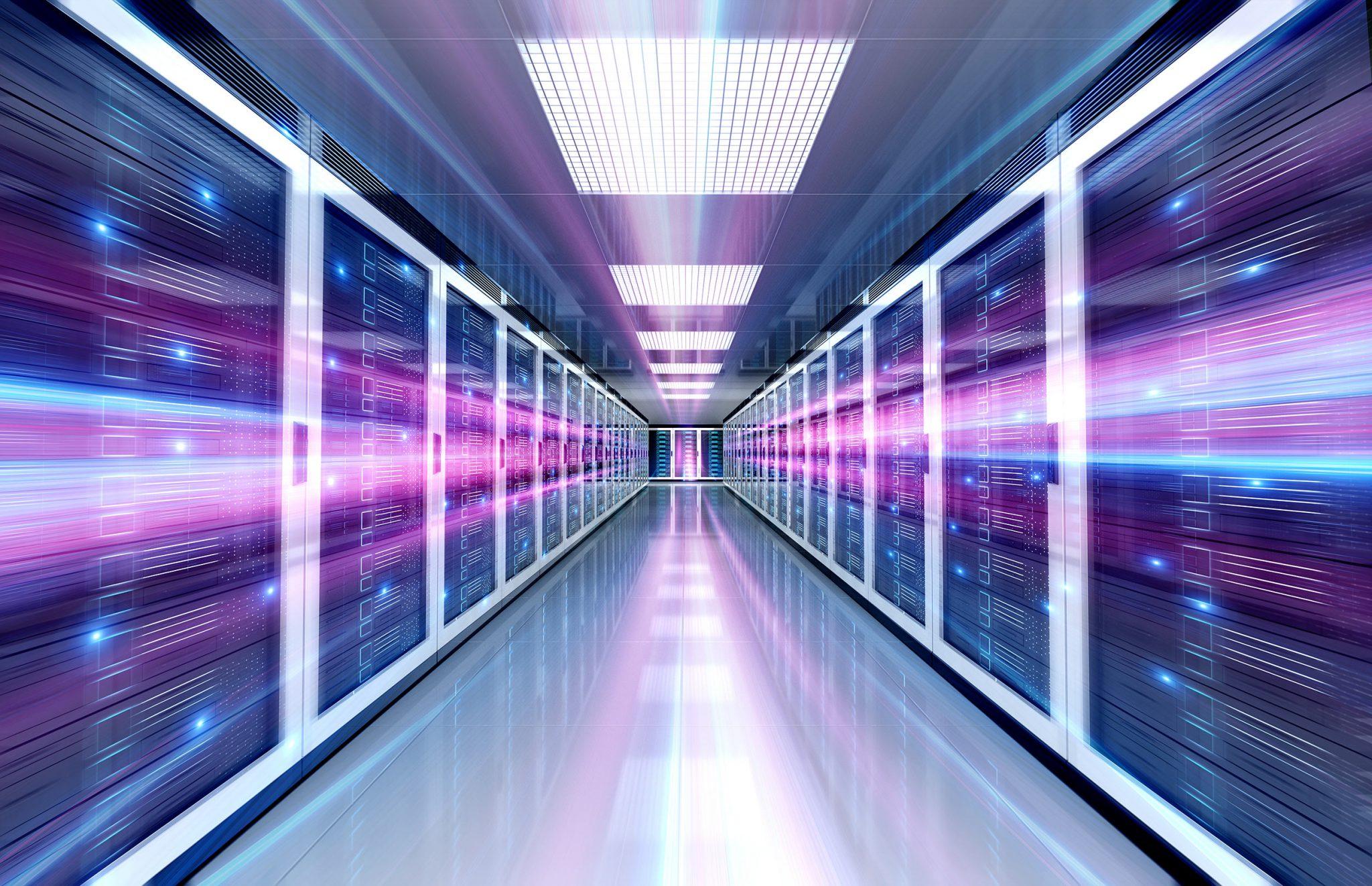 Raiffeisenbank & Konsolidace a virtualizace IT | ORBIT