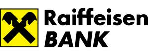 logo Raiffeisenbank | ORBIT