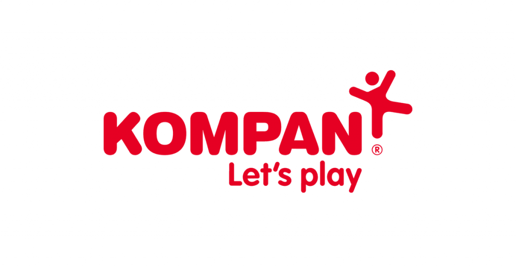 logo KOMPAN | ORBIT