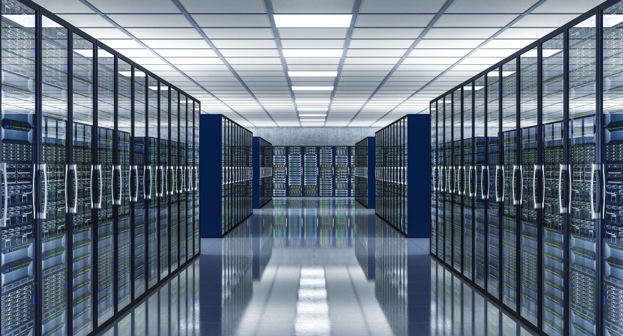 Konsolidace datového centra O2 | ORBIT