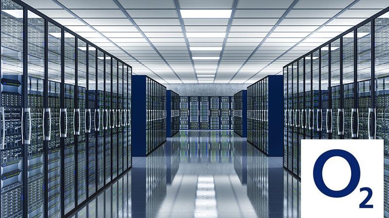 O2: Jak postupovat při konsolidaci datového centra