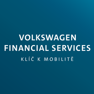 logo Volkswagen Financial Services   ORBIT