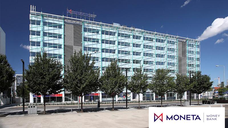 MONETA Money Bank & Optimalizace zdrojů v cloudu | ORBIT