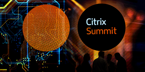 Citrix Summit 2020 | ORBIT
