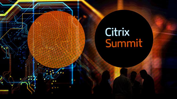 Novinky zCitrix Summit 2020: dnes trendy avize, zítra běžná rutina
