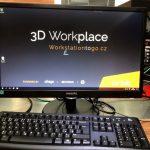 """Workstation to go"" na SolidDays 2019   ORBIT"