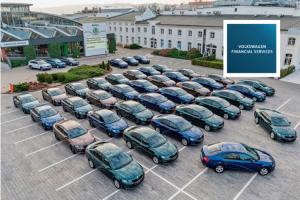 Volkswagen Financial Services & ORBIT