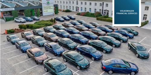 Volkswagen Financial Services & Migrace datacentra | ORBIT