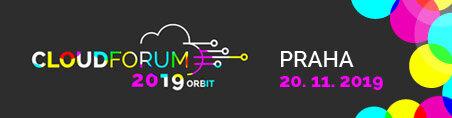 Cloud Forum 2019 | ORBIT