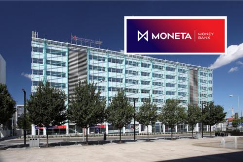 MONETA Money Bank & Optimalizace zdrojů v cloudu   ORBIT