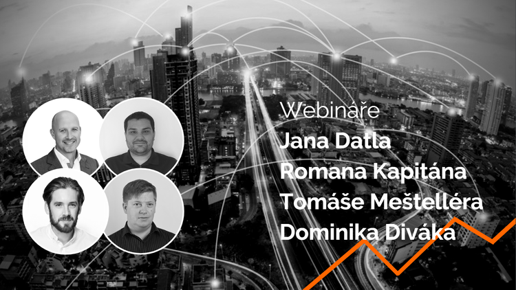 Webinář Citrix & Densify | ORBIT
