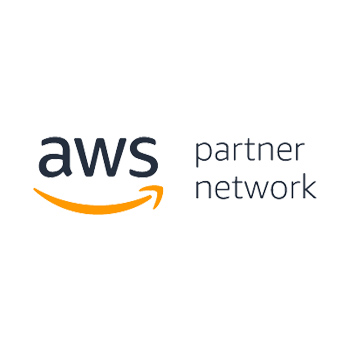 logo AWS partner network | ORBIT