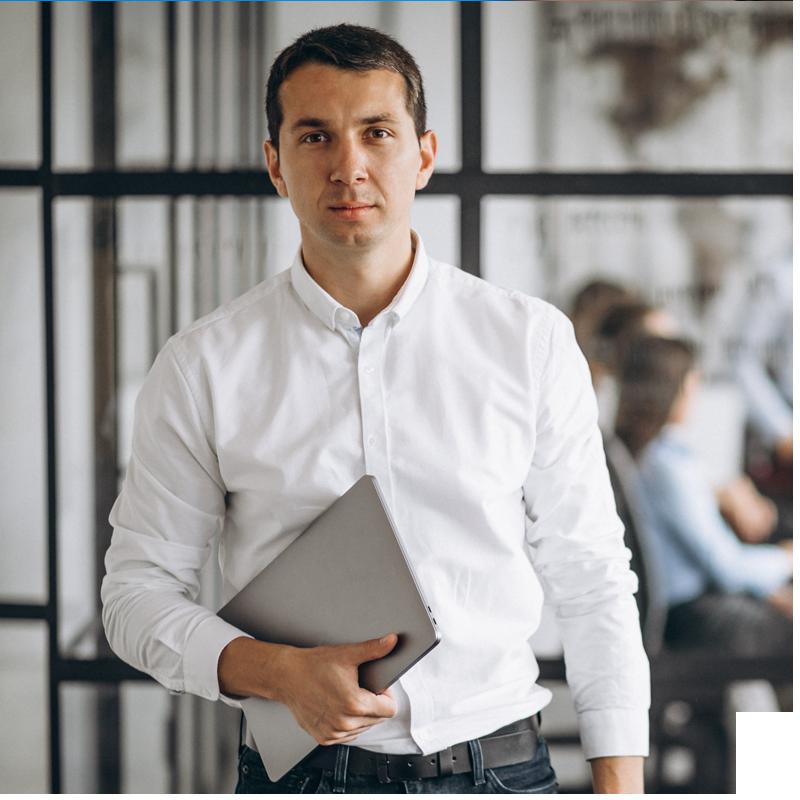 Bezpečné doručování aplikací | ORBIT