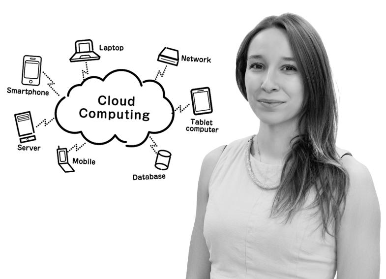 Cloud computing na Cloud Compliance Portal | ORBIT