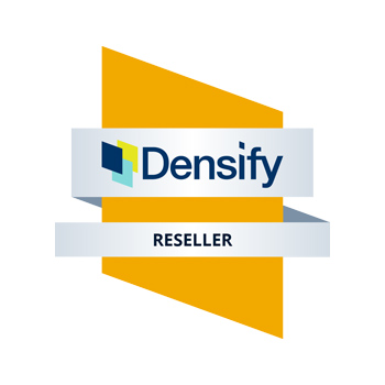logo Densify reseller | ORBIT