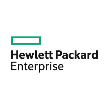 logo Hewlett Packard | ORBIT
