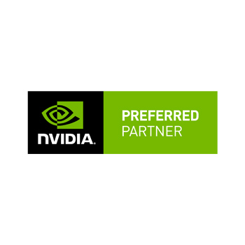 logo NVIDIA preferred partner | ORBIT