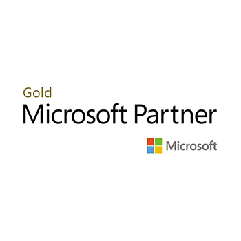 logo Gold Microsoft Partner | ORBIT