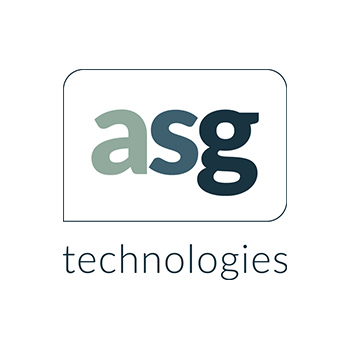 logo ASG Technologies | ORBIT