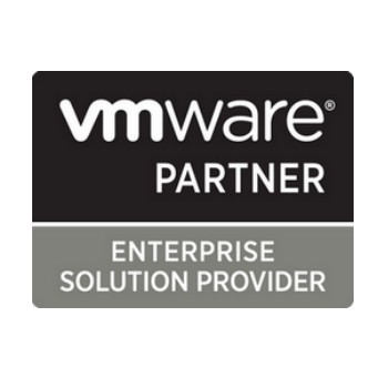 logo VMware Partner – Enterprise Solution Provider | ORBIT