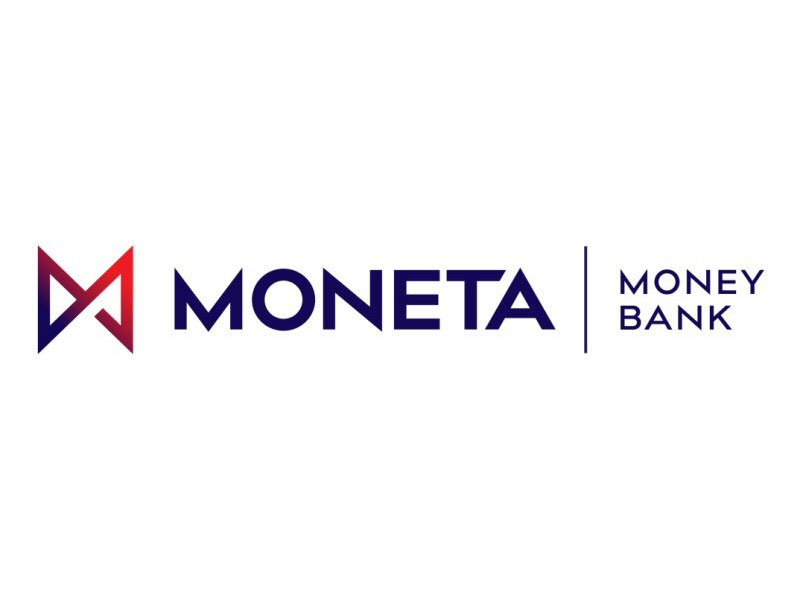 logo MONETA Money Bank | ORBIT