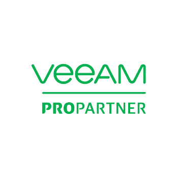 logo Veeam PROpartner | ORBIT