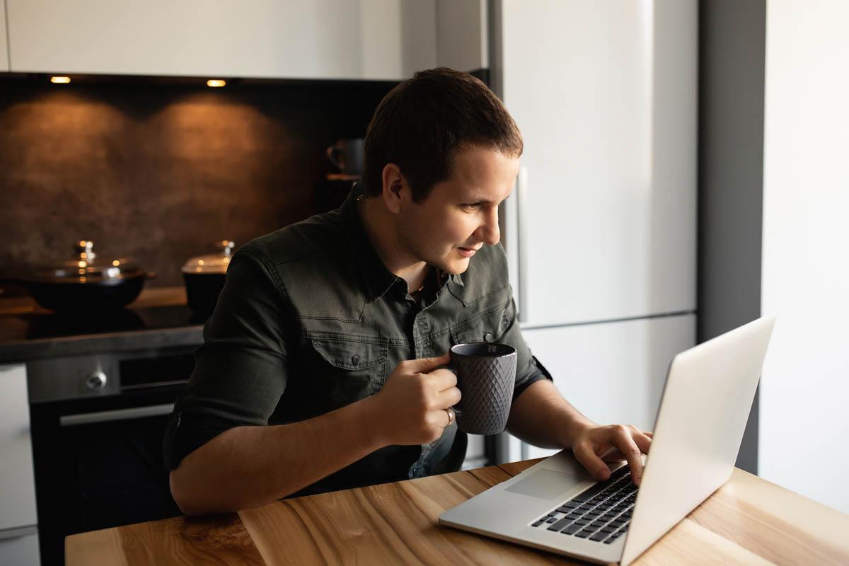 Virtualizace koncového bodu – cesta k flexible workplace | ORBIT