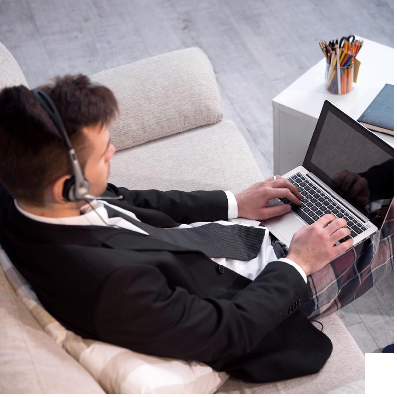 Virtualizace koncového bodu | ORBIT