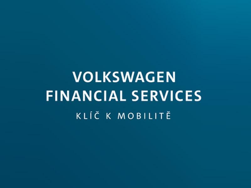 logo Volkswagen Financial Services | ORBIT