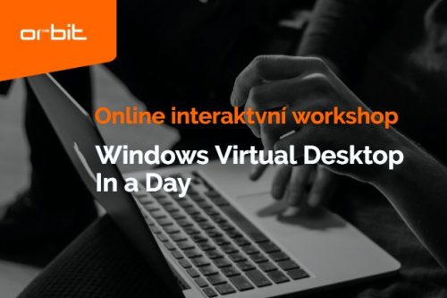 Workshop Windows Virtual Desktop | ORBIT
