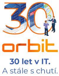 O nás – 30 let ORBIT