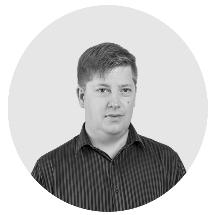 VDI Infrastructure - Dominik Divák | ORBIT